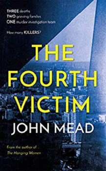 The Fourth Victim by John Mead