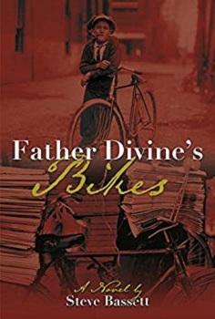 Father Divines Bikes by Steve Bassett
