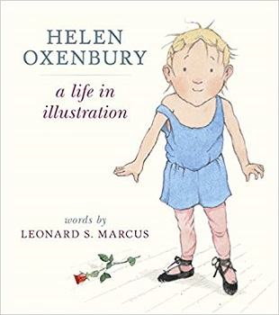 A Life in Illustration by Helen Oxenbury