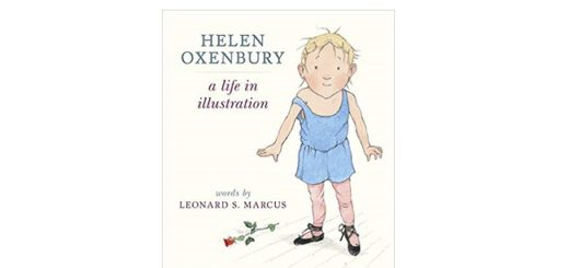 Feature Image - A Life in Illustration by Helen Oxenbury