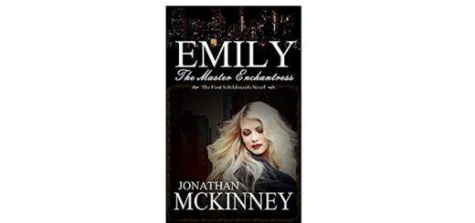 Feature Image - Emily Master Enchantress by Jonathan McKinney