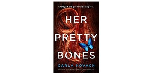Feature Image - Her Pretty Bones by Carla Kovach
