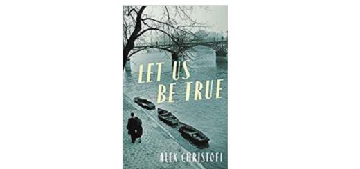 Feature Image - Let Us Be True by Alex Christoff