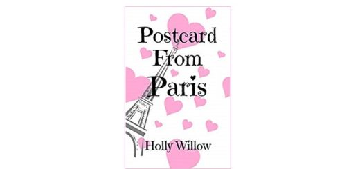 Feature Image - Postcards from Paris by Holly Willow
