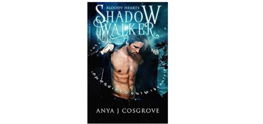 Feature Image - Shadow Walker by Anya J Cosgrove