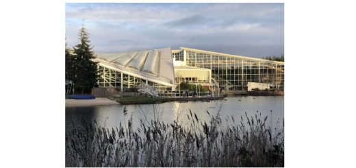Feature Image - main center center parcs