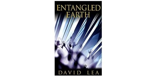 Feature image - Entangled Earth by David Lea