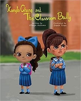 Kamyla Chung and the Classroom Bully