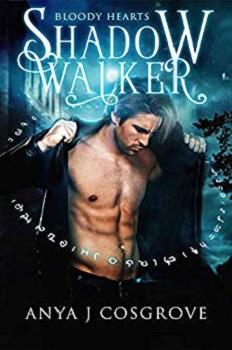Shadow Walker by Anya J Cosgrove