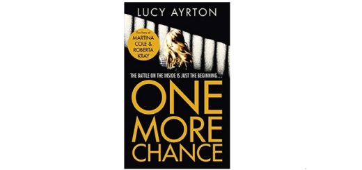 Feature Image - One More Chance by Lucy Ayrton