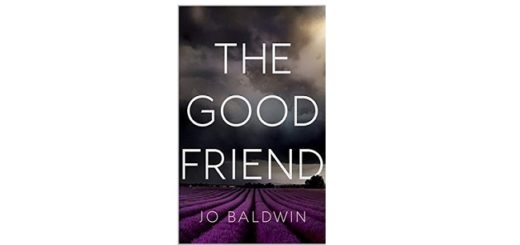 Feature Image - The Good Friend by Jo Baldwin