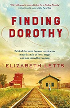 Finding Dorothy by Elizabeth Letts