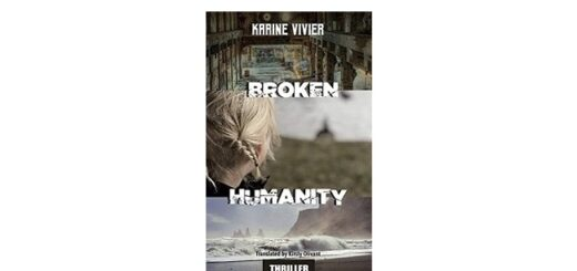 Feature Image - Broken Humanity by Karine Vivier