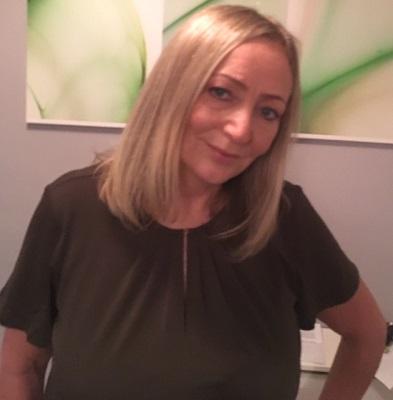 Suzanna Seddon