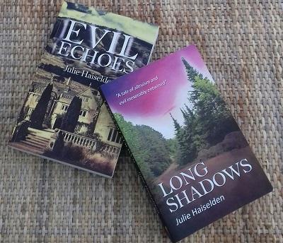 julies books