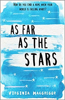 As Far as the Stars by Virginia Macgregor