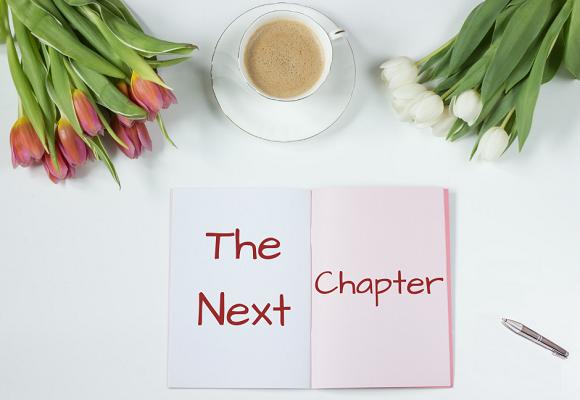 The Next Chapter with Matt dunn