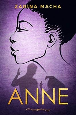 Anne by Zarina Macha