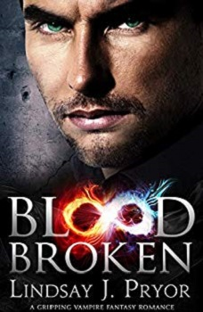 Blood Broken by Lindsay J. Pryor