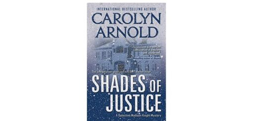 Feature Image - Shades of Justice by Carolyn Arnold