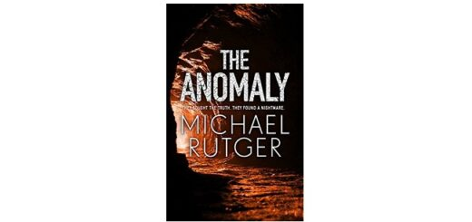 Feature Image - The Anomaly by Michael Rutger
