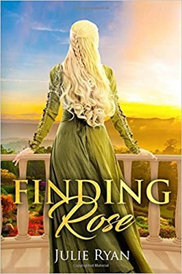 Finding Rose by Julie Ryan