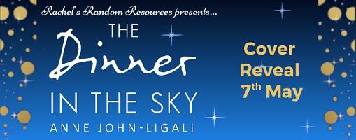 The Dinner in the Sky - Cover Reveal