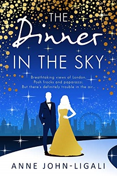 The Dinner in the sky by Anne John Ligalii