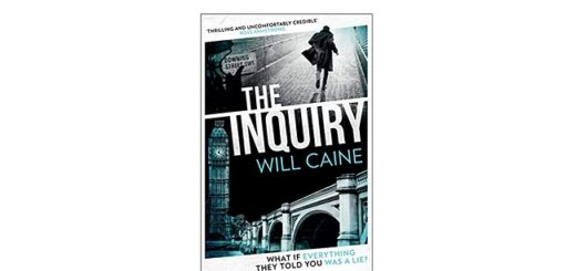 Feature Image - The Inquiry by Will Caine