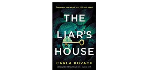 Feature Image - The Liars House by Carla Kovach