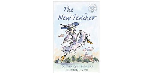Feature Image - The New teacher by Dominique Demers