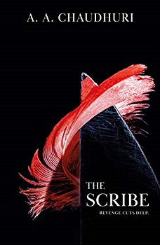 The Scribe by A. A. Chaudhuri